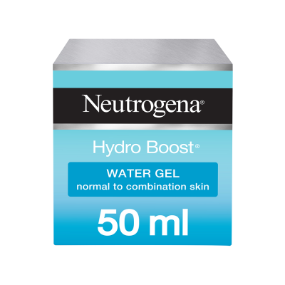 Neutrogena Hydro Boost Moisturizing Water Gel, 50Ml