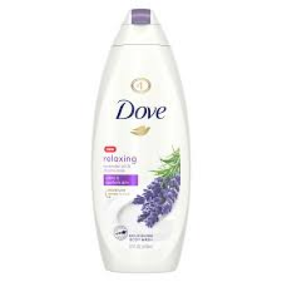 Dove shower (body wash)