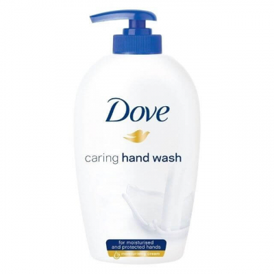 Dove Hand Wash Cream - 450ml