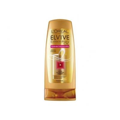 L'Oreal Paris Elvive Extraordinary Oil Dry Hair Conditioner - 200ml