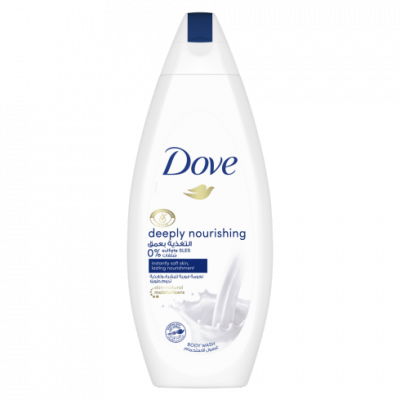 Dove Body Wash Deeply Nourishing - 500ml