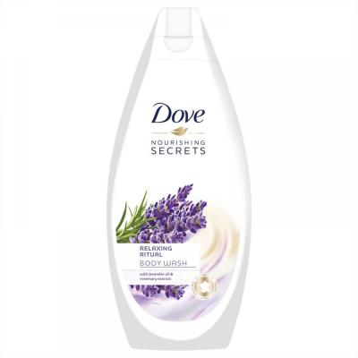 Dove Relaxing Ritual Body Wash For Women - 500 Ml