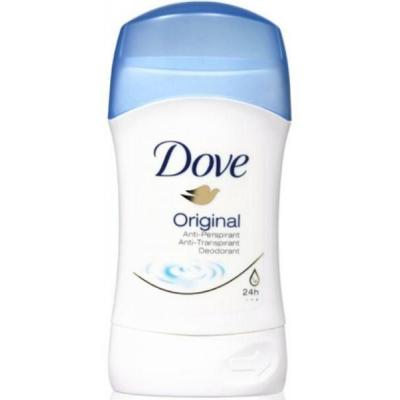 Dove Antiperspirant For Women With Moisturizing Cream - 40 Gm