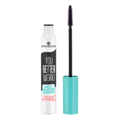 you better work! length definition mascara