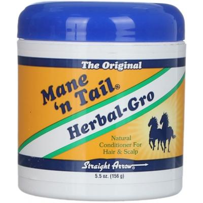 Mane N Tail Herbal-Gro Pomade