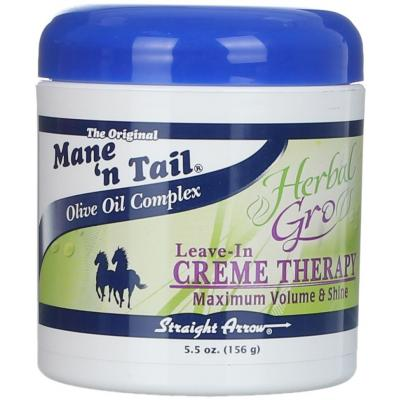 Mane 'n Tail Herbal Crème Therapy, 156 g