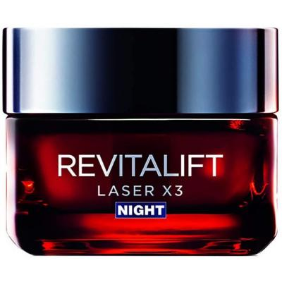 L'Oreal Paris Revitalift Laser X3 Anti-Ageing Night Cream