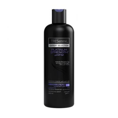 Tresemme Platinum Strength Shampoo - 500 ML