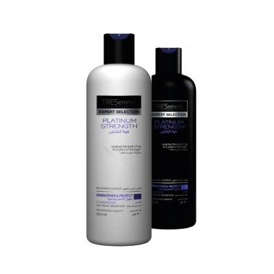 TRESemme Platinum Hair Care SET