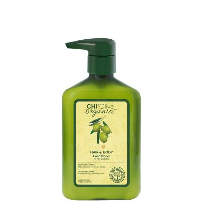 Chi Olive Organics Hair & Body Conditioner