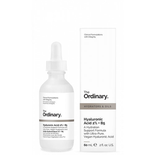THE ORDINARY Hyaluronic Acid 2% + B5 ( 30ml )